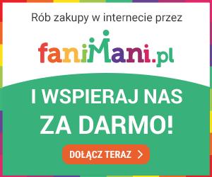 FaniMani.pl - wspieraj nas za darmo