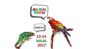 Animal Show - III Małopolska Wystawa Zoologiczna zapraszamy 13 i 14 maja !
